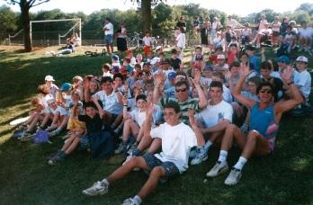 1996.06 enfants pelouse 1