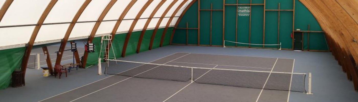 Tennis Laxou Sapinière