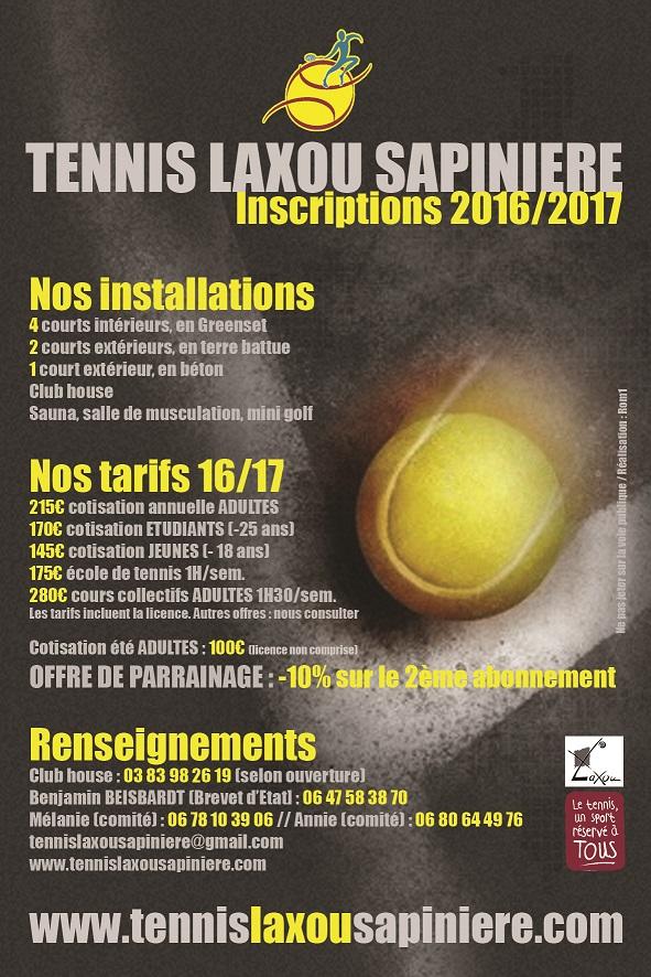 TLS 2016-2017