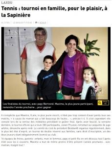 ER 20170408 - Tournoi des familles pour le plaisir à la Sapinière