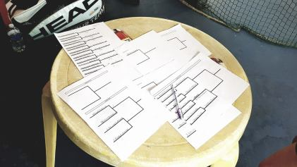 TLS tournoi double 8