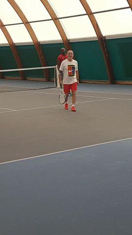 TLS tournoi double 9