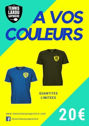 affiche t-shirts
