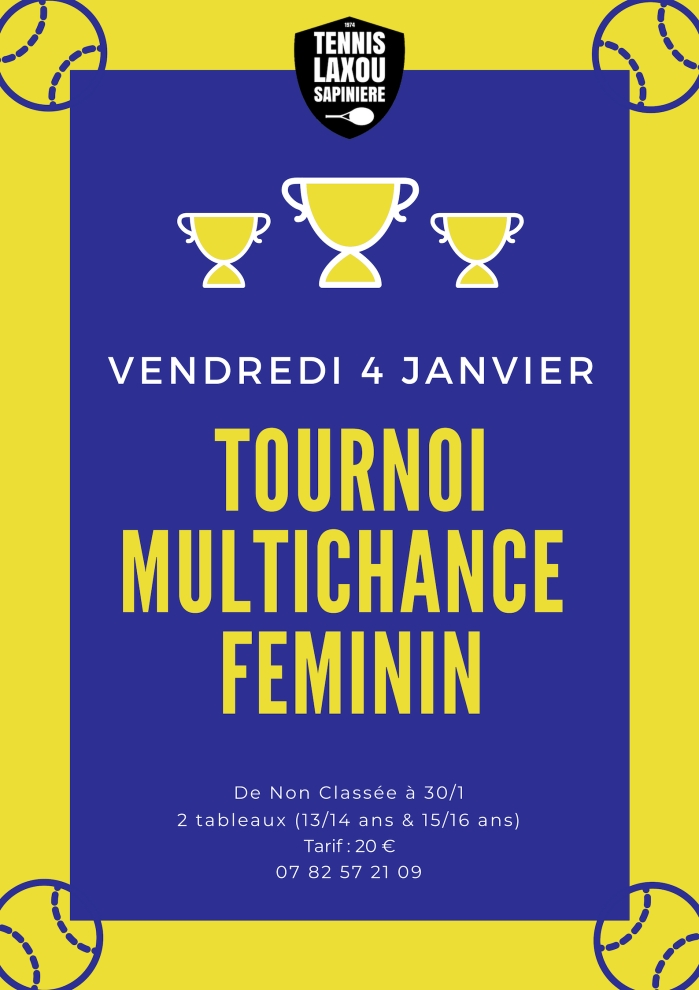 TOURNOI MULTICHANCE FEMININ (1)
